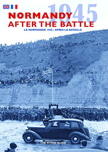 9781841651743: Normandy 1945: After the Battle (English and French Edition)