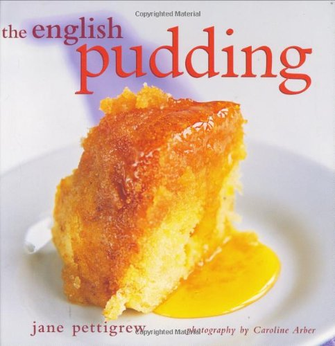 9781841651750: The English Pudding (Pleasures and Treasures S)