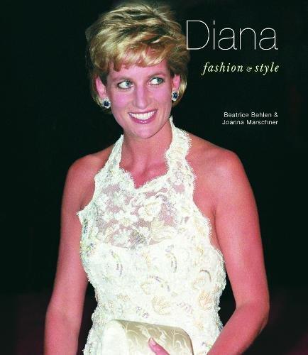 9781841651774: Diana, Fashion & Style