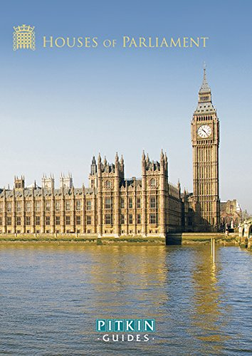 9781841651811: Houses of Parliament