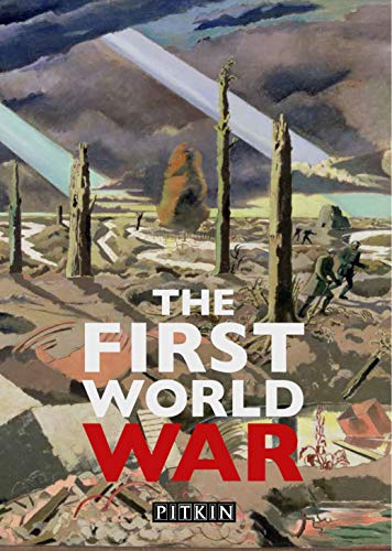 9781841652252: The First World War (Pitkin Military)