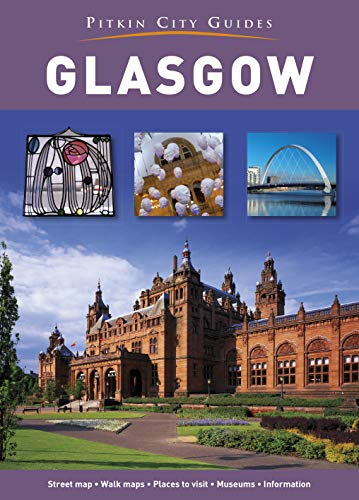 9781841652269: Glasgow City Guide (Pitkin City Guides)