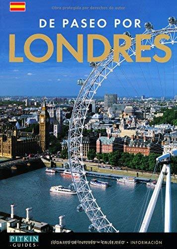 9781841652474: In & Around London - Spanish