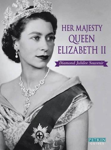 9781841653730: Her Majesty Queen Elizabeth II: Diamond Jubilee Sourvenir 1952-2012