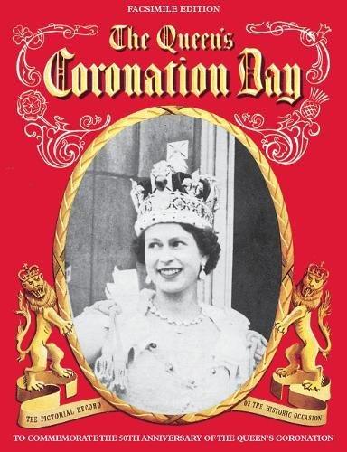 9781841654003: The Queen's Coronation