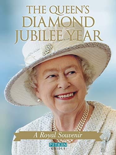 9781841654096: The Queen's Diamond Jubilee Year: A Royal Souvenir