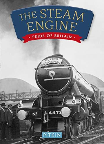 9781841655741: The Steam Engine