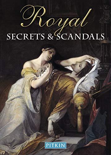 Royal Secrets and Scandals (Secrets & Scandals): Brenda Williams