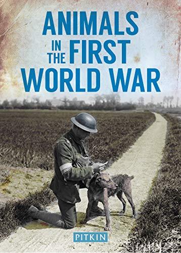 9781841656885: Animals in the First World War