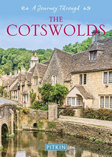 Journey Through the Cotswolds: Pitkin Guides
