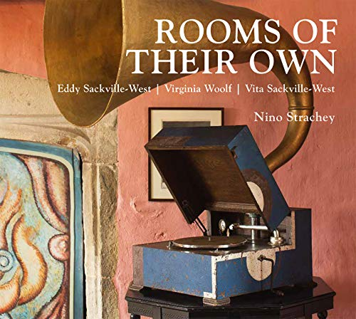 9781841657882: Rooms of Their Own