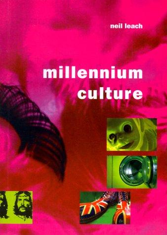 9781841660257: Millennium Culture