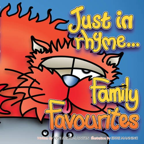 9781841670287: Family Favourites: A Just in Rhyme Book