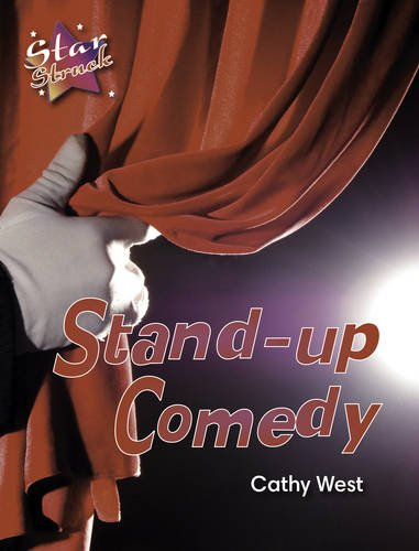9781841670850: Stand-up Comedy (Starstruck)