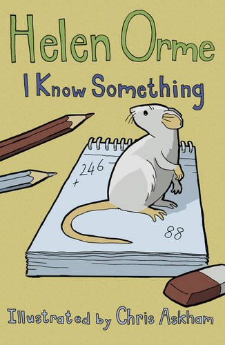 I know Something: Set 4 (Sitis Sisters): Helen Orme
