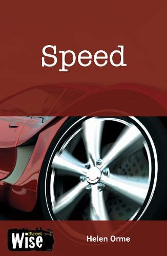 9781841673318: Speed: Set 1 (Streetwise)