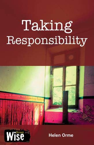 Taking Responsibility (Streetwise): Orme, David