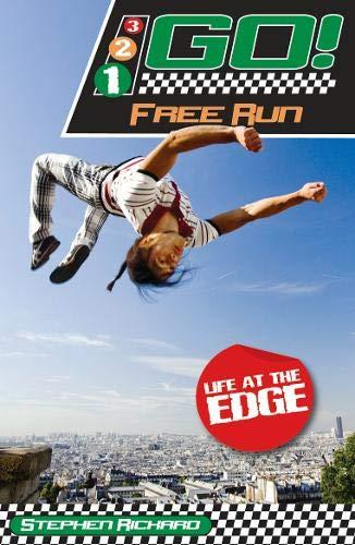321 Go! Free Run: Rickard, Steve