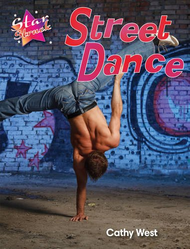 Street Dance (Starstruck): Rickard, Steve; Loughrey, Anita