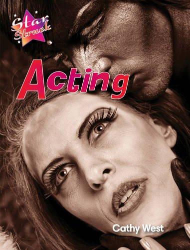 Acting (Starstruck): Rickard, Steve; Loughrey, Anita