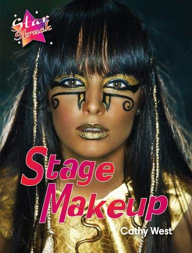 9781841674841: Stage Makeup: Set One (Starstruck)