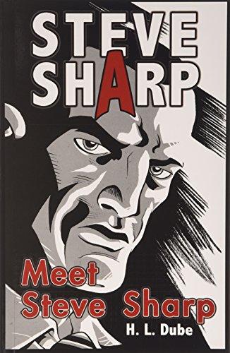 Steve Sharp Reading Books Set 1: Dube, H