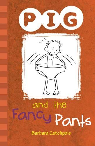 9781841675237: Pig and the Fancy Pants