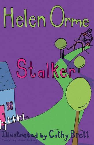 9781841675954: Stalker: A Siti's Sisters Book (Siti's Sisters)