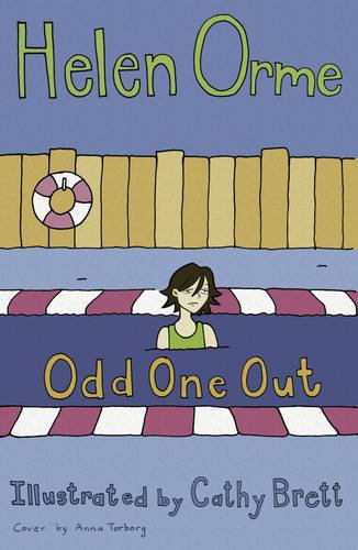 9781841675978: Odd One Out (Siti's Sisters)