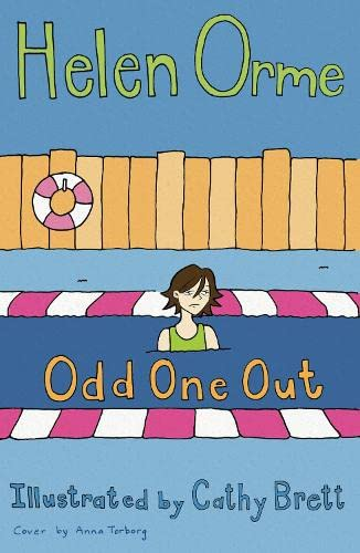Odd One Out: A Siti's Sisters Book (Siti's Sisters): Helen Orme