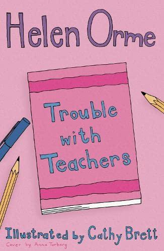Trouble with Teachers (Siti's Sisters): Bird, Helen