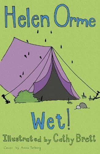Wet! (Siti's Sisters): Orme, Helen