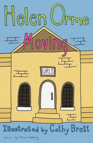 9781841676890: Moving: v. 10 (Siti's Sisters)