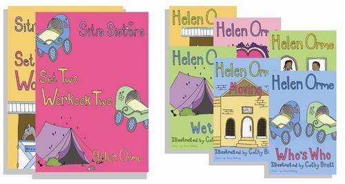 Siti's Sisters Complete Pack: Bird, Helen