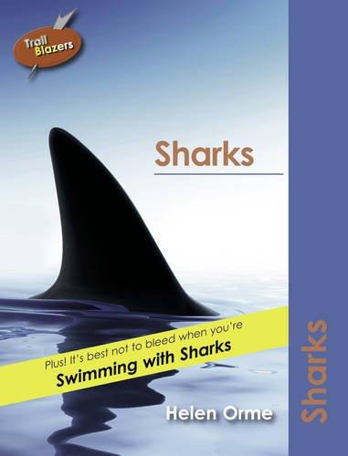 Sharks: Helen Orme