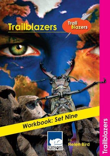 Trailblazers Workbook: Bird, Helen