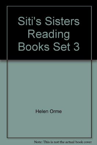 Siti's Sisters Reading Books Set 3: Helen Orme