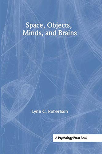 9781841690421: Space, Objects, Minds and Brains (Essays in Cognitive Psychology)