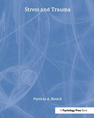 9781841691633: Stress and Trauma (Clinical Psychology: A Modular Course)
