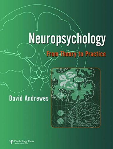 9781841692913: Neuropsychology: From Theory to Practice