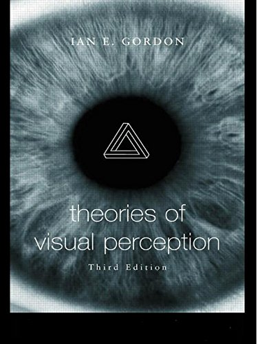 9781841693842: Theories of Visual Perception