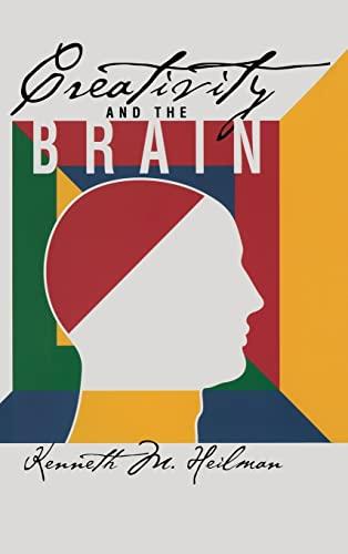 9781841694252: Creativity and the Brain