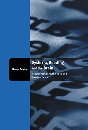 9781841695068: Dyslexia, Reading and the Brain: A Sourcebook of Psychological and Biological Research