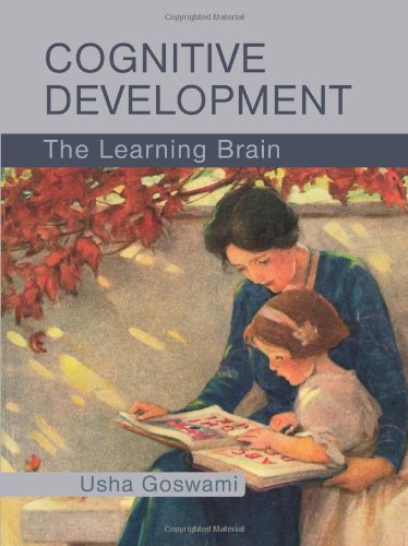 9781841695303: Cognitive Development: The Learning Brain