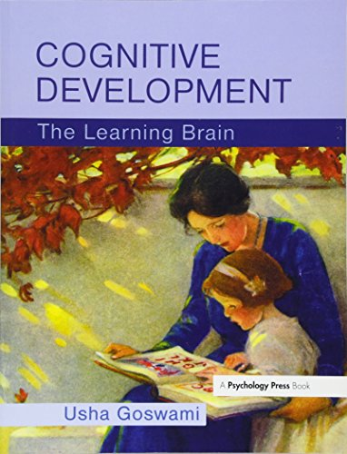 9781841695310: Cognitive Development: The Learning Brain