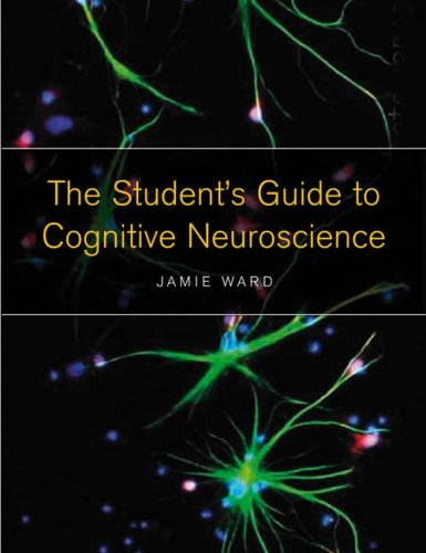 9781841695341: The Student's Guide to Cognitive Neuroscience