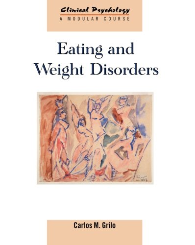 9781841695488: Eating and Weight Disorders