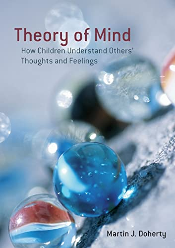 9781841695716: Theory of Mind: How Children Understand Others' Thoughts and Feelings (International Texts in Developmental Psychology)