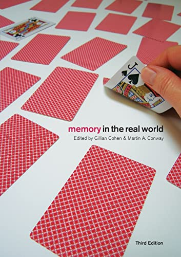 9781841696416: Memory in the Real World