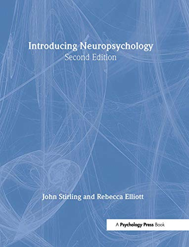 9781841696539: Introducing Neuropsychology: 2nd Edition (Psychology Focus)